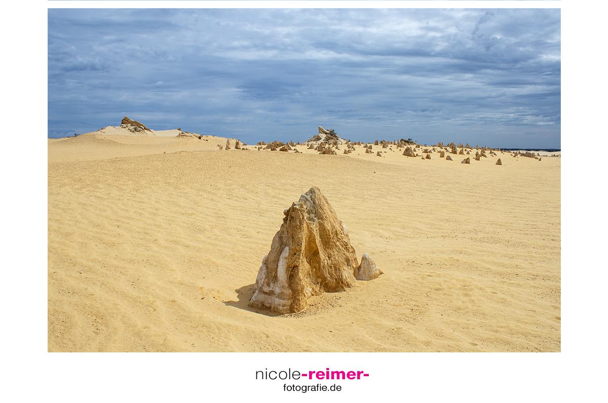 Pinnacles Dessert- Nicole Reimer Landschaftsfotografie