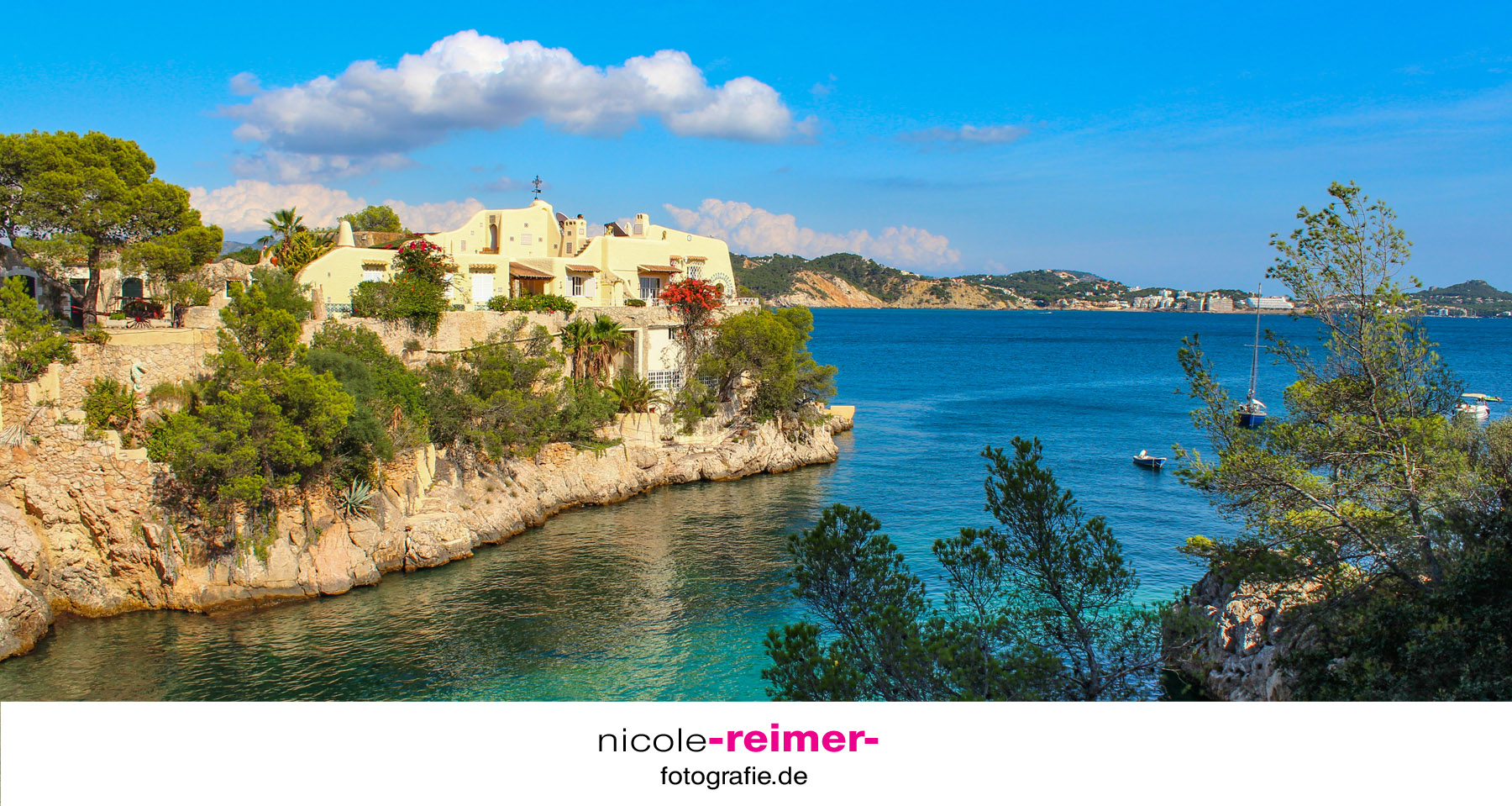 Bucht-Mallorca
