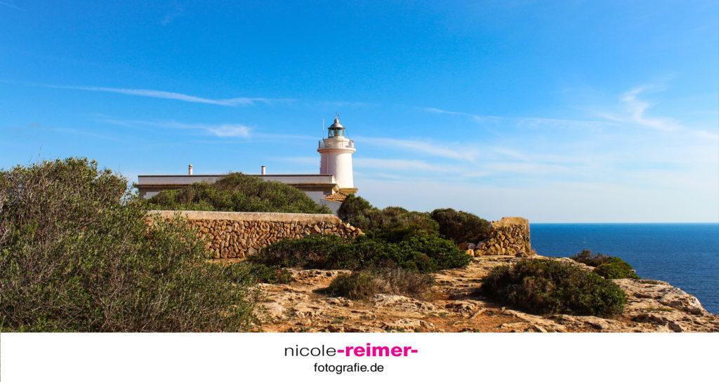 Leuchtturm am Cap Blanc - Nicole Reimer Fotografie