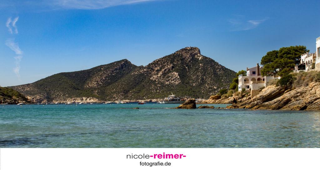 Wunderschöne Aussicht bei St. Elm - Nicole Reimer Fotografie
