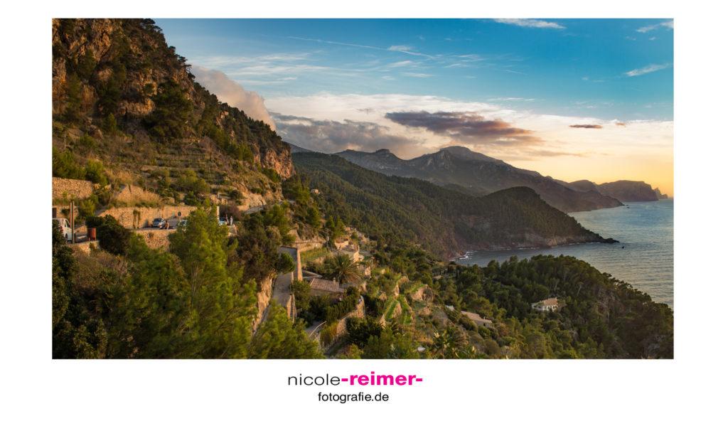 Ausblick vom Torre del Verger - Nicole Reimer Fotografie