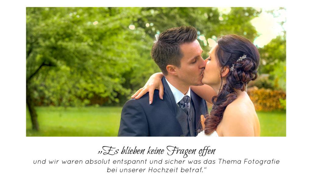Hochzeitsfotografie Adelsried -Hochzeitsfotografie Nicole Reimer - Fragen