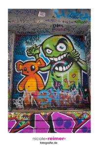 Street Art in Melbourne_Nicole Reimer Fotografie_2