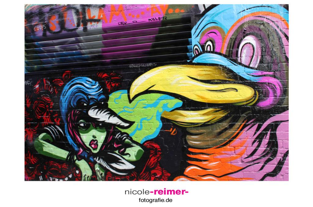 Street Art in Melbourne_Nicole Reimer Fotografie_3